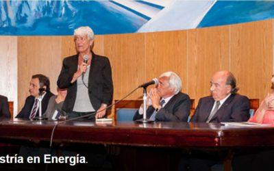 El CEARE presenta la Maestría Interdisciplinaria en Energía 2017