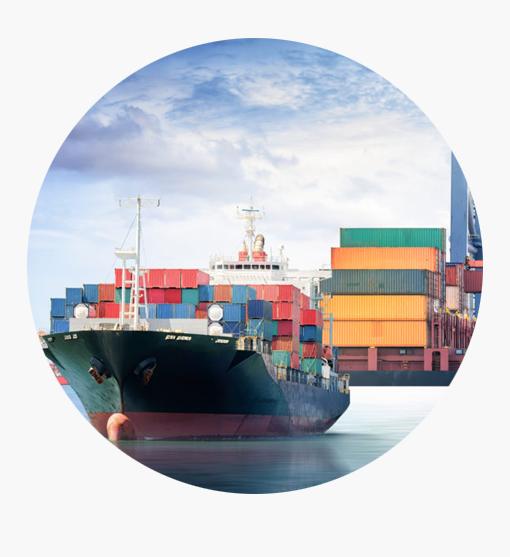 Bienvenida C&F SRL! Presentamos nuevo socio de CADER especializado en comercio exterior