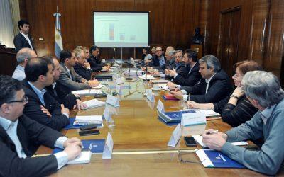 El Consejo Federal de Energía trató proyecto de ley de generación distribuida mediante fuentes renovables