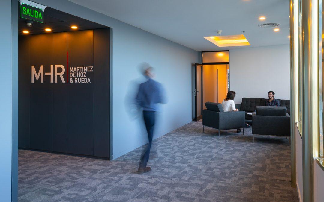 Bienvenido estudio legal Martinez de Hoz & Rueda, nueva empresa asociada a CADER