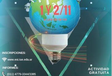El miércoles comienzan las segundas jornadas nacionales sobre energías renovables