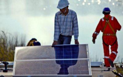 Lanzan nueva tecnicatura en Gestión de Energías Renovables