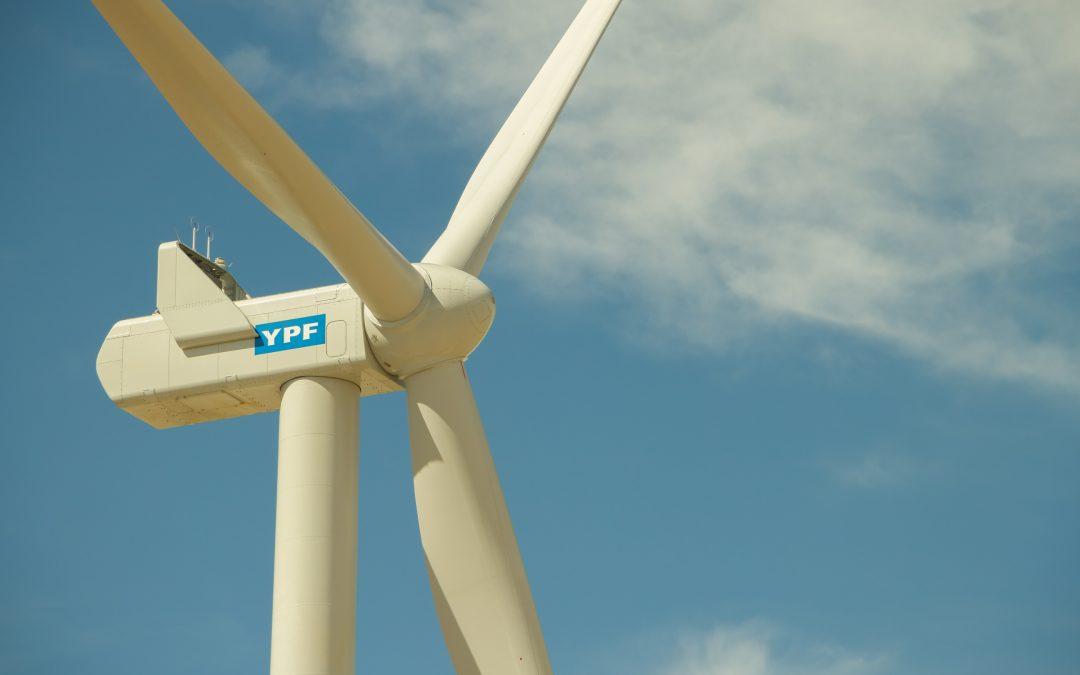 Bienvenido YPF Luz, nuevo socio de CADER