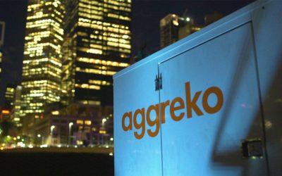 ¡Bienvenida Aggreko! Presentamos nueva empresa asociada a CADER