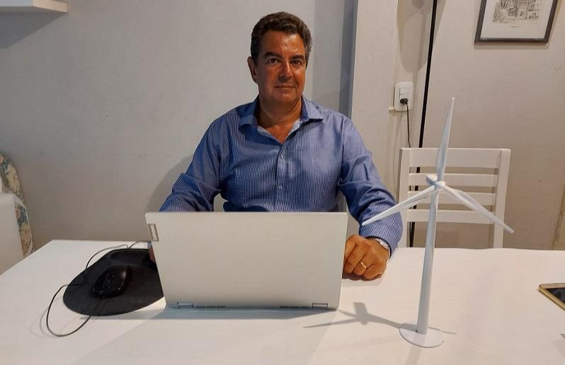 Juan Manuel Alfonsín asume como nuevo Director Ejecutivo de CADER