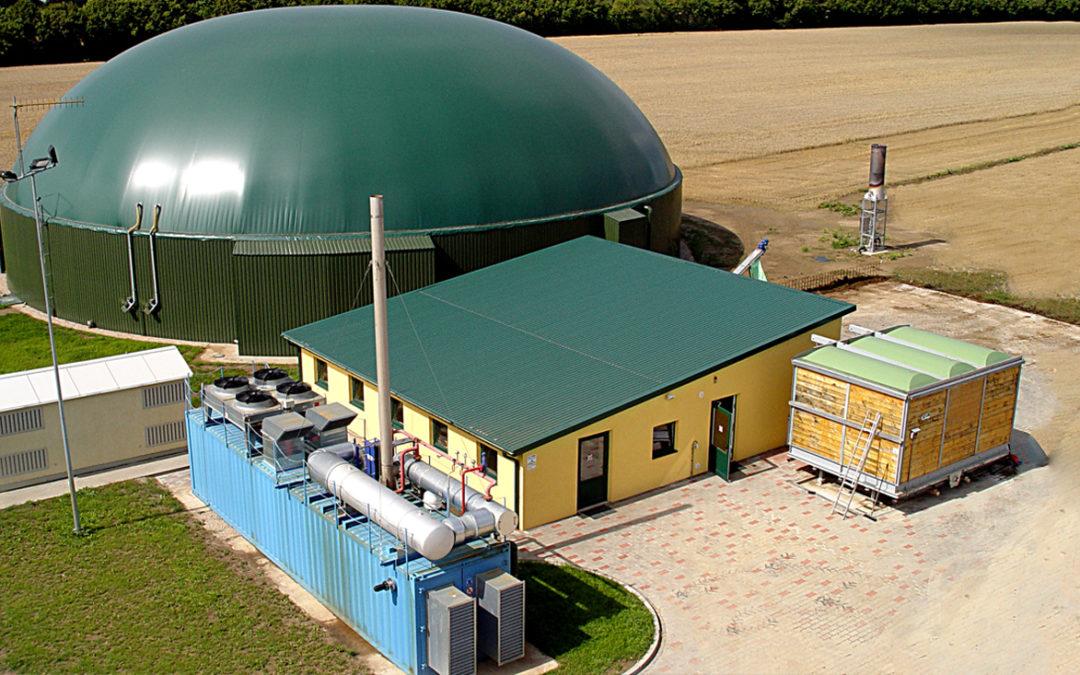 CADER trabaja en un nuevo informe que analiza el potencial del biometano en Argentina