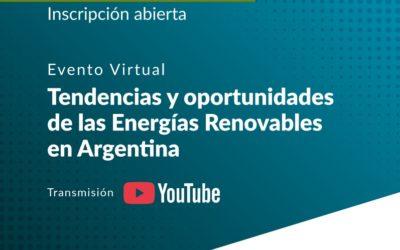 CADER invita a su evento anual sobre energías renovables el 21 de octubre y está abierta la inscripción