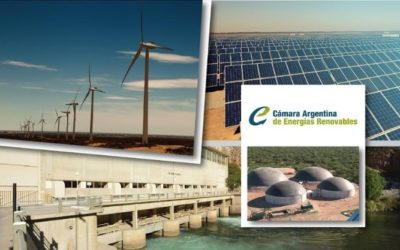 CADER crea un comité para potenciar desarrollo de la industria nacional de las energías renovables
