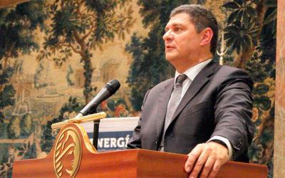 Marcelo Álvarez fue elegido Secretario de la entidad global de representación de la industria solar fotovoltaica