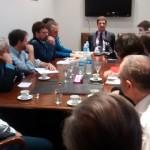Aportes de CADER para la reglamentación de la ley de energías renovables