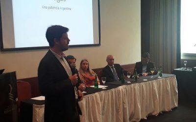 Empresarios y funcionarios analizaron el potencial del biogás en Argentina: proponen construir 10.000 plantas