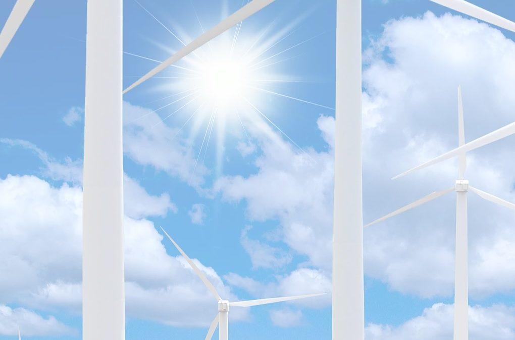 Congreso de Energía Renovable – Charles Maxwell