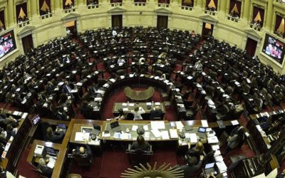 Empresarios apoyan e impulsan modificación de la ley 27.191 para incrementar los objetivos nacionales de generación …