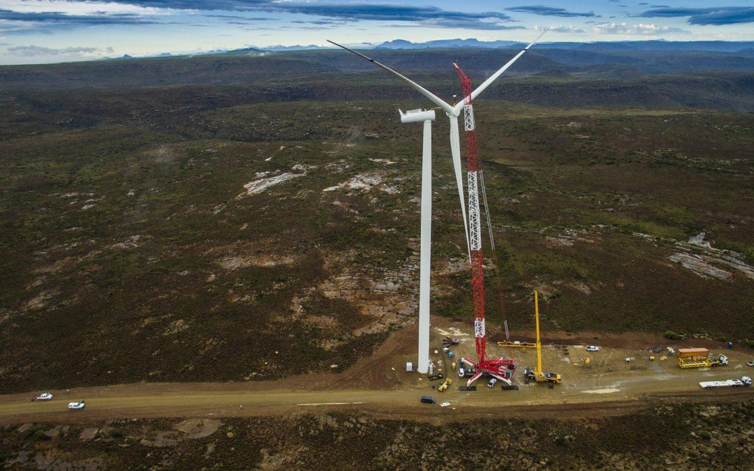 Cronograma definido: el Gobierno lanzó nueva subasta de energías renovables por 400 MW