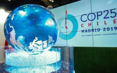 CADER firma un convenio cooperación con asociaciones colegas de Latinoamérica para fomentar energías renovables