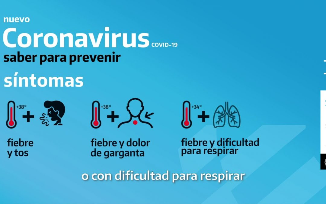CADER aplica nuevas medidas de prevención contra el coronavirus