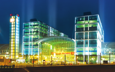 Bienvenida Emede-Electric! Empresa de integración eléctrica que se asocia a CADER