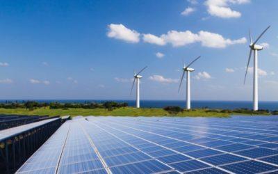 Abierta la convocatoria para propuestas de inversión en Energías Renovables y Eficiencia Energética