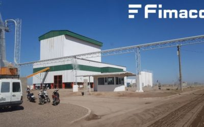 Bienvenida FIMACO, nueva empresa asociada a CADER