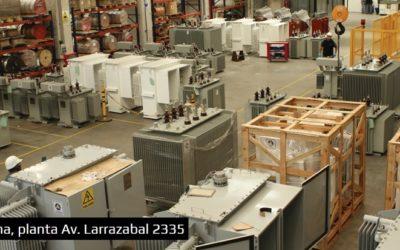 El fabricante de transformadores eléctricos Fohama adhiere a CADER