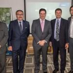 Reporte Ejecutivo del Sector Eléctrico elaborado por CADER