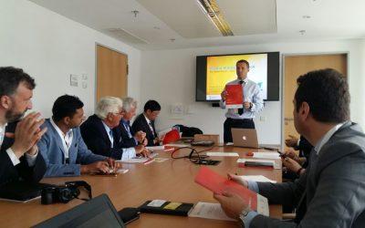 Asociación mundial de energía solar presentó nuevo y completo reporte de mercado