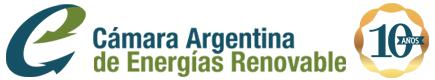 Cámara Argentina de Energías Renovables