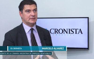La energía renovable le costaría a la Argentina menos que importar combustibles