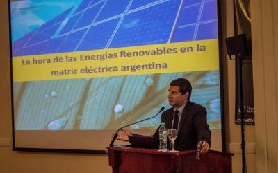 Congreso Energyear: CADER analizará perspectivas de la generación distribuida