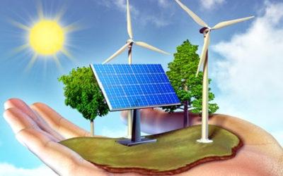 El Ministerio de Energía publicó reglamentación sobre contratos de energías renovables
