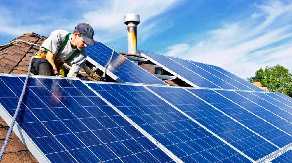 Webinar sobre normativas de autoconsumo de energías renovables en España