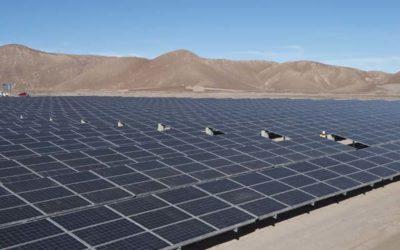 Informe completo: el detalle de las inversiones eléctricas, según tecnologías