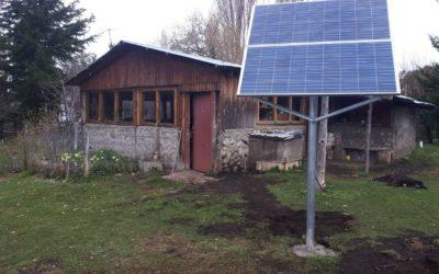 La Secretaría de energía lanzó hoy una licitación pública para la distribución e instalación de kits solares para 6.200 familias