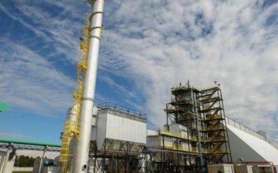 Prodeman Energía, la primera central renovable que entra en producción de la ronda 2