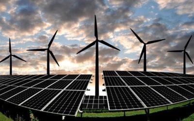 """El Gobierno Nacional declaró por Decreto a 2017 como """"año de las energías renovables"""""""