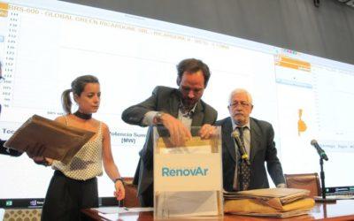 Secretaría de Energía postergó para el martes 16/7 apertura de las propuestas económicas de la Ronda 3-MiniRen RenovAr