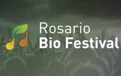 Energía renovable: Rosario será sede del primer bio festival de música del país