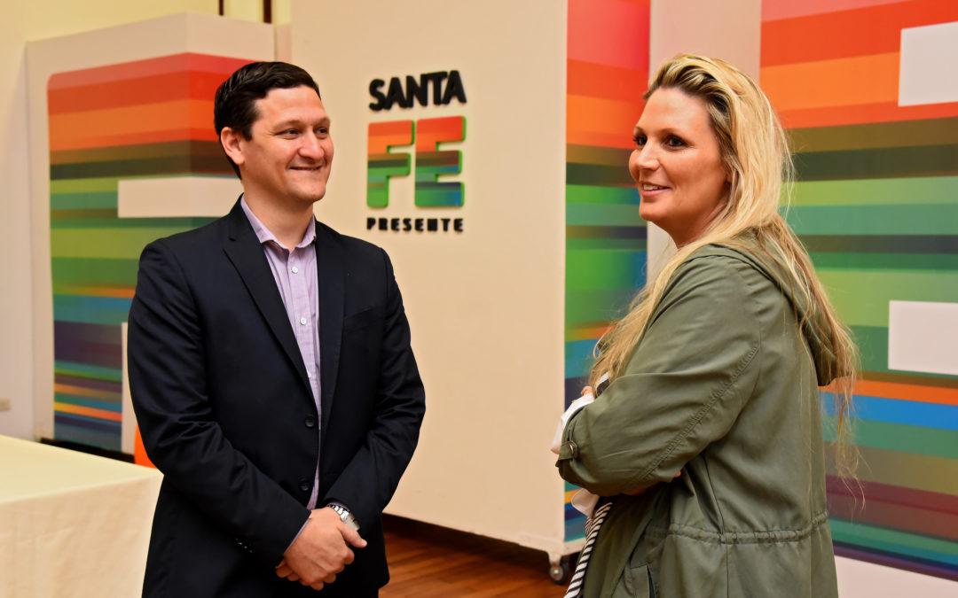 Seminario en CADER: Santa Fe explicará condiciones de inversión de la subasta de energías renovables