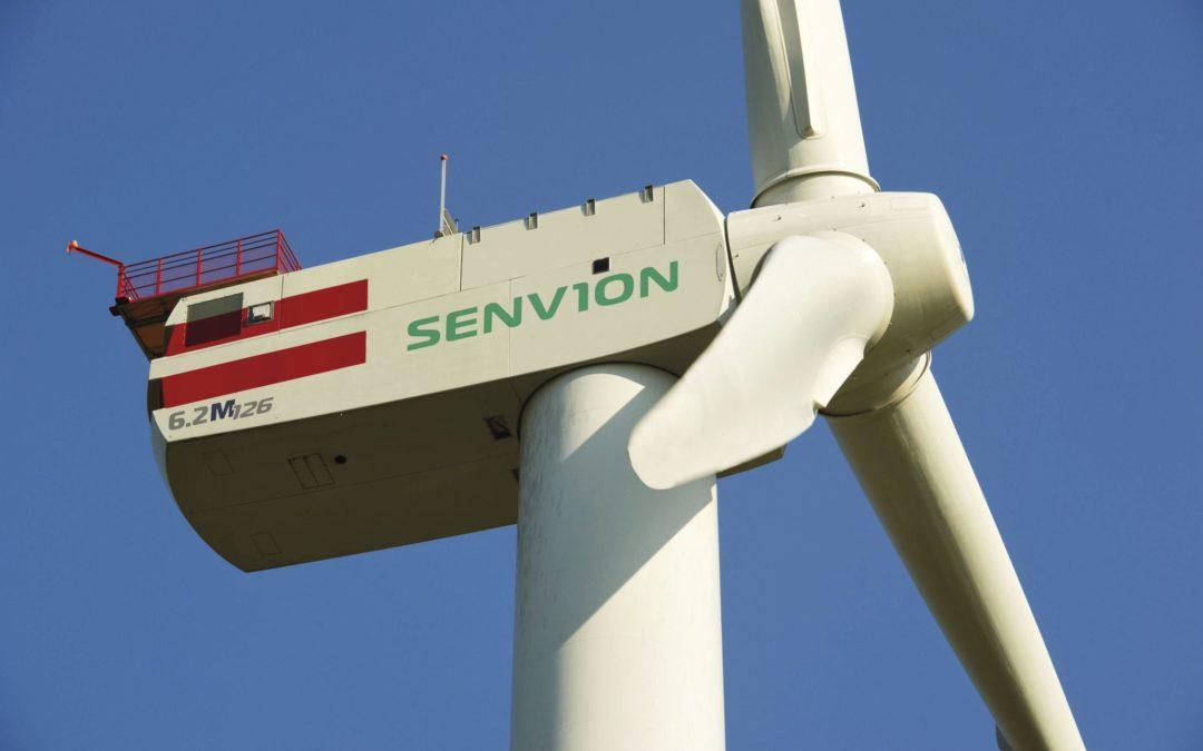 ¡Bienvenida SENVION! Presentamos nueva empresa asociada a CADER
