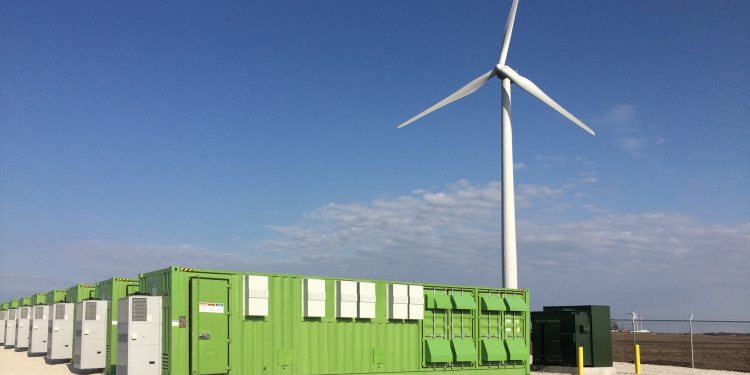 Un informe revela las buenas perspectivas que tienen las energías renovables por los avances en almacenamiento
